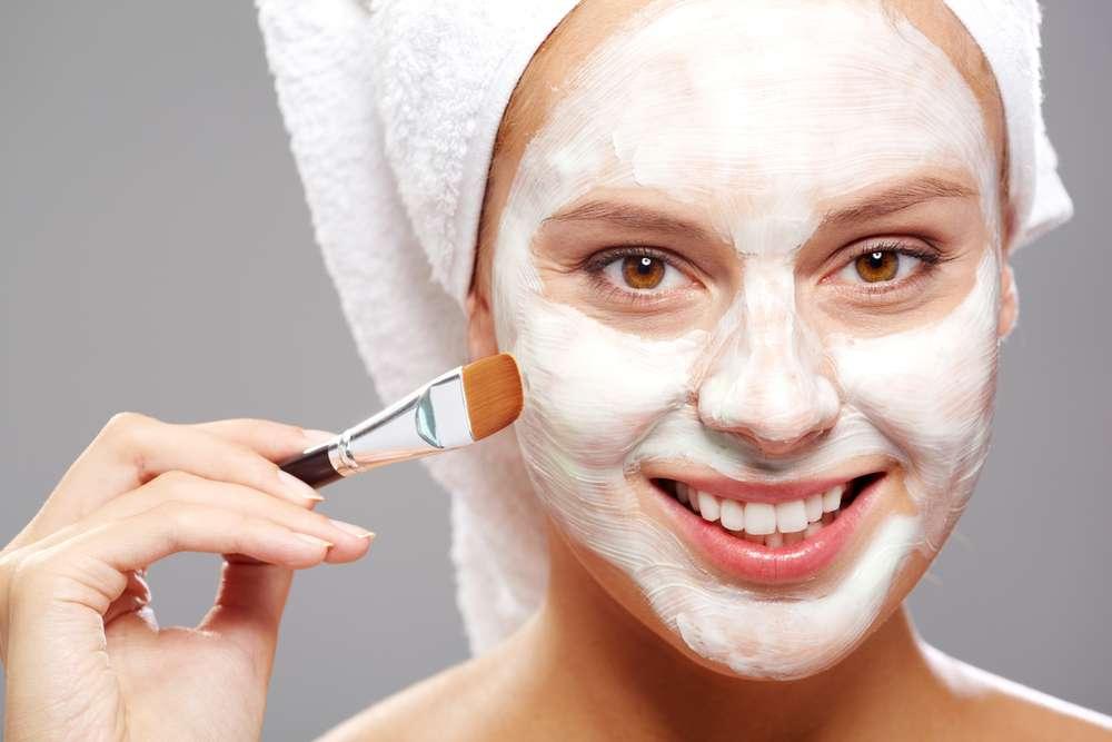 Các thành phần tốt nhất cho mặt nạ trên da mặt