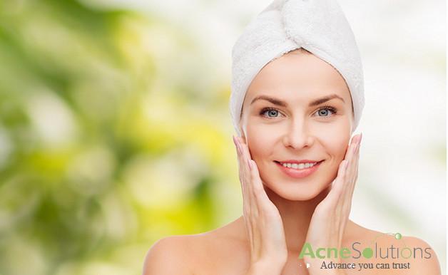 Mặt nạ trị mụn hiệu quả từ thiên nhiên cho bạn một làn da sạch mụn và trắng sáng
