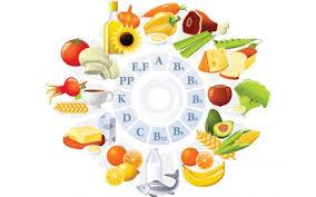 Chọn những loại thực phẩm tốt cho sức khỏe và điều trị mụn