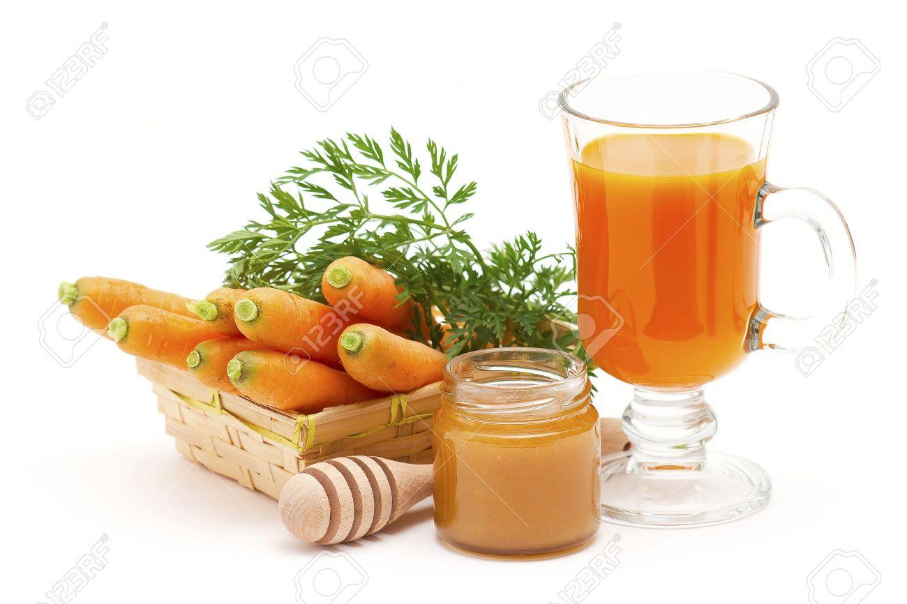 """Cà rốt kết hợp với mật ong""""Cách trị mụn đậu đen hiệu quả""""."""