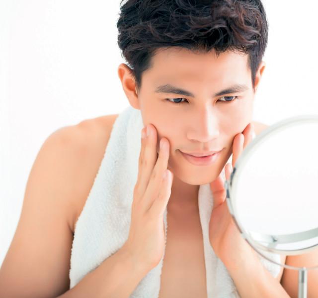 Sản phẩm kem trị mụn cho nam cực hiệu quả